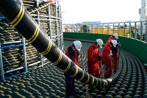 Google и Facebook отказались от части подводного кабеля из-за Huawei